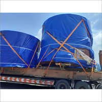 Lashing Wooden Packing Services