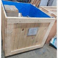 Wooden Heavy Duty Box