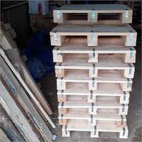 Platform Wooden Pallets
