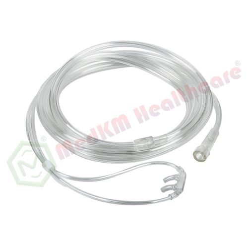 Nasal Oxygen Cannula  Twin Bore Oxygen Delivery Set