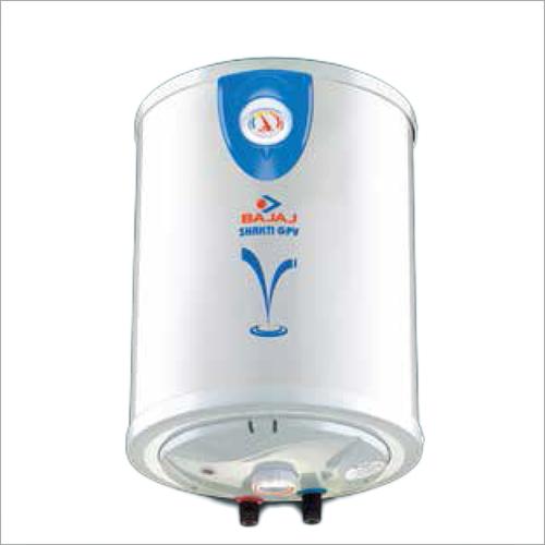 10Ltr Shakti GPV Bajaj Water Heater