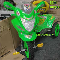 KTM Ampa Tricycle