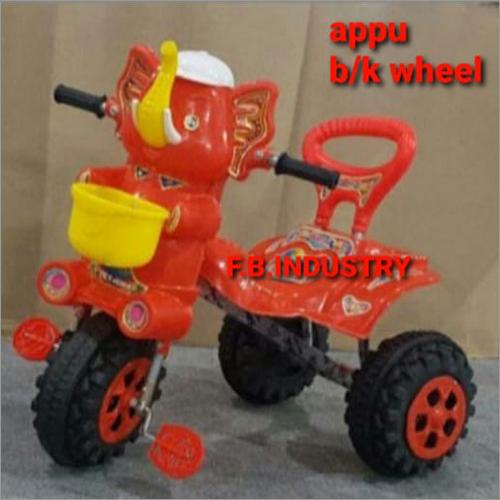Appu Wheel Cycle