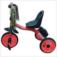3 Wheels Cycle