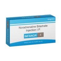 Noradrenaline Birtartrate Injection