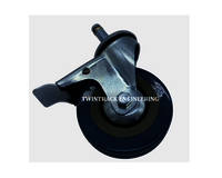 Caster Wheel For Trolley