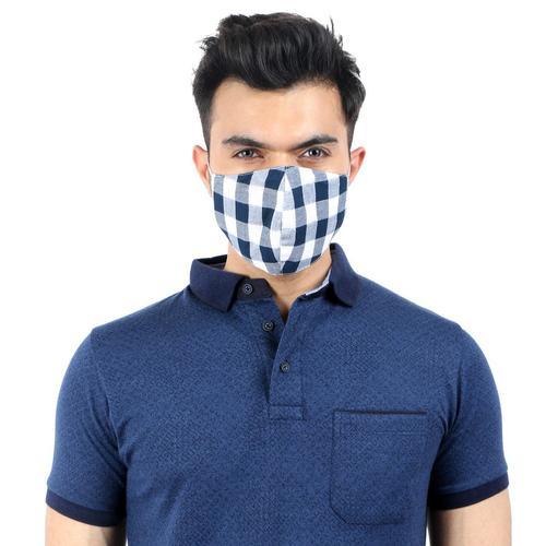 Designer Cotton Cloth Mask Certifications: Ce