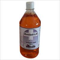 1 Litre Antiseptic Antisol LA Liquid