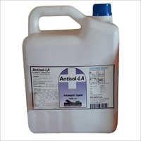 5 Litre Antiseptic Antisol LA Liquid