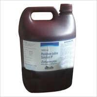 5000 ml Antibacterial Zetaseptic Solution
