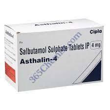 Salbutamol Tablets