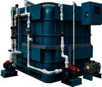 Rangat Sewage Treatment Plant