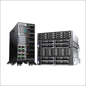 Network Server On Rent