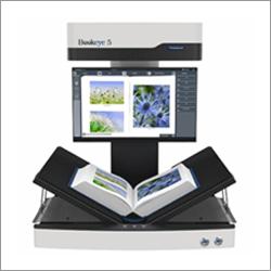 Books Scanner On Rent