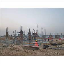 Industrial Foundation Work Service