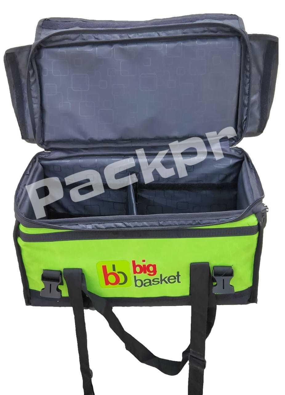 Big Basket Delivery Bag