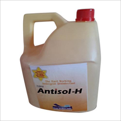 Industrial Antisol H Floor Cleaner