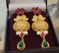 Antique Earing