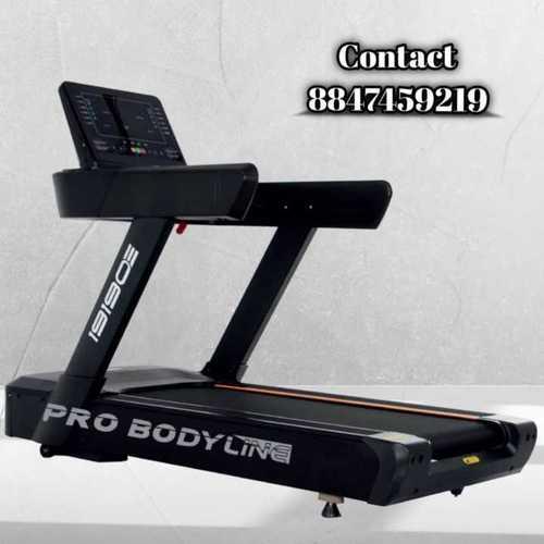 Commercial Treadmill 1919