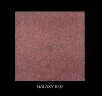 600 X 600 Mm Galaxy Red Double Charge Tiles