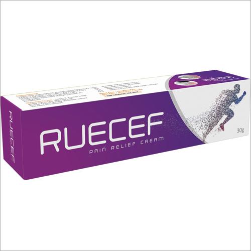 30 gm Ayurvedic Pain Relief Cream