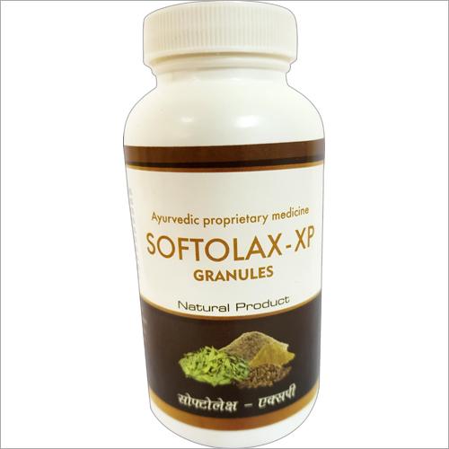 Ayurvedic Softolax-XP Granules