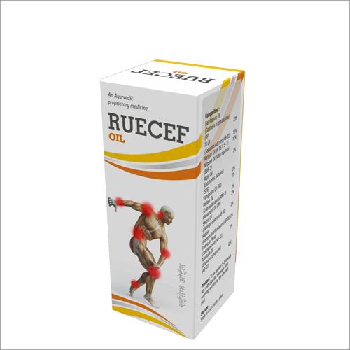 Ayurvedic Pain Relief Oil