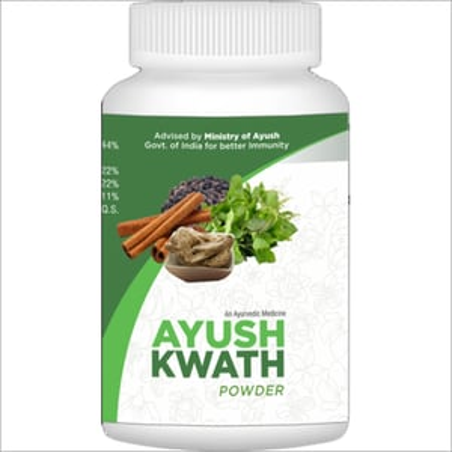 Ayurvedic Ayush Kwath Powder