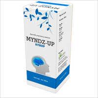 Ayurvedic Myndz Up Syrup