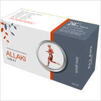 Ayurvedic Allaki Tablet