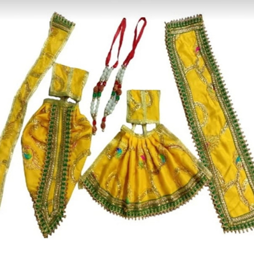 Doll Butik Cloth