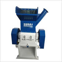 Suraj G18 Plastic Scrap Grinder Machine