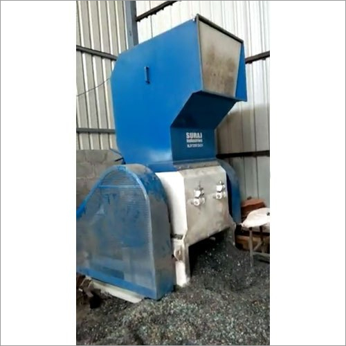 Suraj G30 Plastic Scrap Grinder Machine
