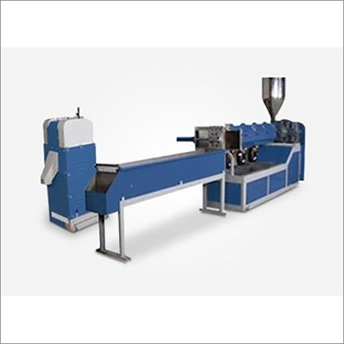 Ep100 Plastic Granules Machine