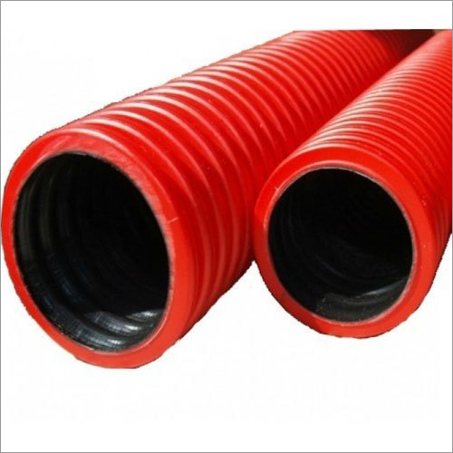 150mm SN4 DWC HDPE Pipe