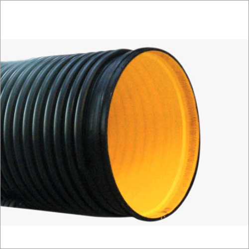 800mm SN4 DWC HDPE Pipe