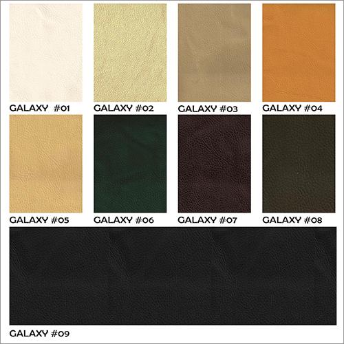 Leather Galaxy Fabric