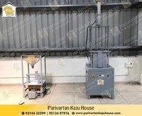 Automatic Cashew Processing plant