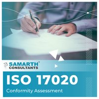 ISO 17020 Accreditation Services