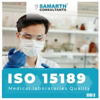 ISO 15189 Accreditation Services