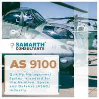 AS 9100 Certification Services