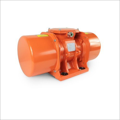 2 Poles - 3000-3600 RPM MVE Standard Range