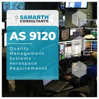 AS 9120 Certification Services
