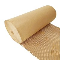 Honeycomb Protective Cushion Wrapping Paper