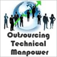 Outsourcing Technical Manpower Services