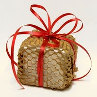 Honeycomb Paper Packaging Cushioning Wrap Paper