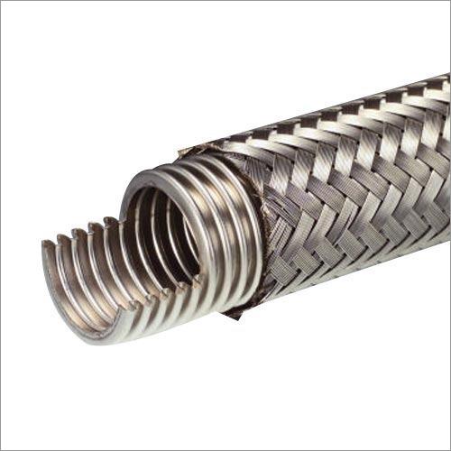 Flexible Metallic Hose