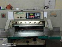 Cutting Program for Gullotine Paper Machine