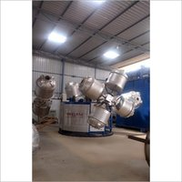 water tank making machine