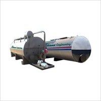 Bitumen MS Storage Tank